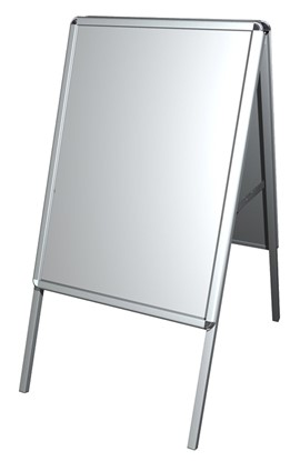 Image of Free-Standing Poster Holders