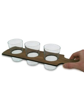Image of Drinks paddles