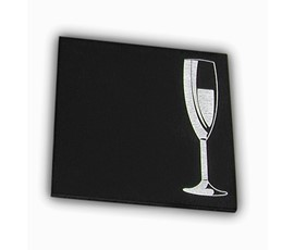 Image of Chalkboard Drinks Mats
