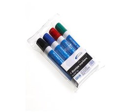 Image of Whiteboard DryWipe Marker Pens