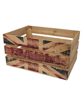 Image of Rustic Crates