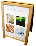 Image of Waterproof Printed Posters (Outdoors)