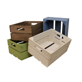 Image of Planter Crates