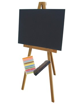 Image of The Large Easel Package