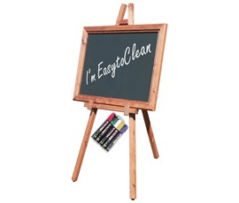 Image of Premium Easel Package