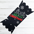 Image of Christmas Cracker Chalkboard