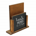 Image of Multi Purpose Menu Holder