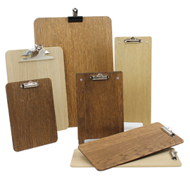Image of ClipBoards