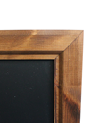 Image of Chunky Framed Blackboards - EasytoClean