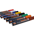 Image of Assorted Thin (Pack of 8) Liquid Chalk Pens