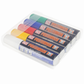 Image of Assorted Thick (Pack of 5) Liquid Chalk Pens
