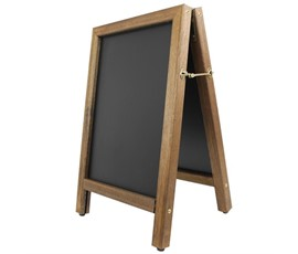Image of Premium Hardwood A-Boards