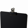 Image of Wooden Chalkboard Clip Boards
