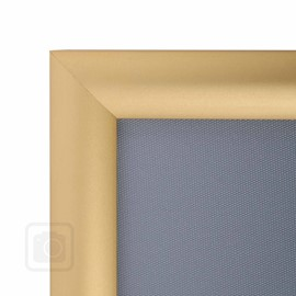 Image of Gold Snap Frames