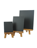 Image of Table Top Easels (only)
