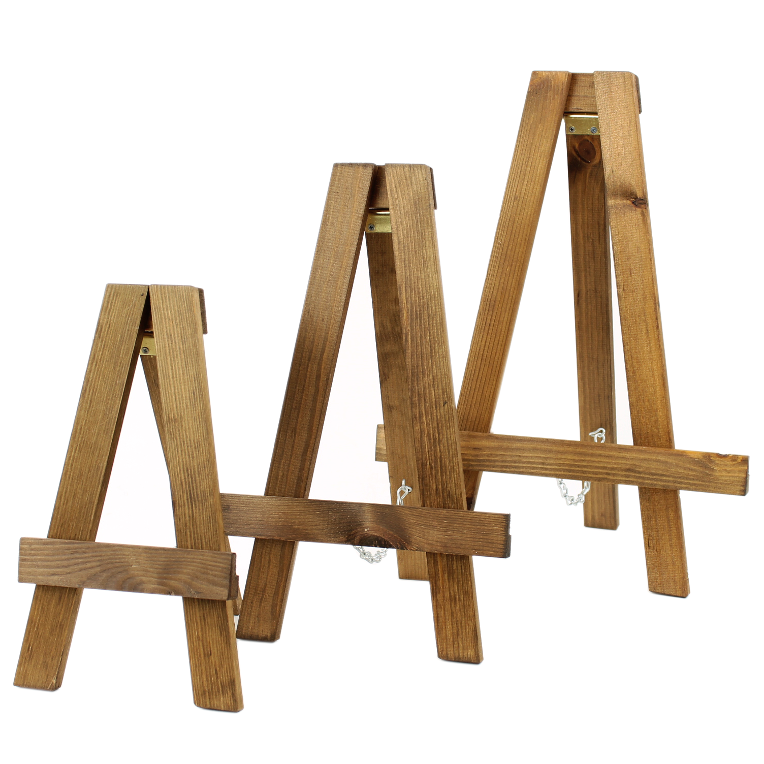 image of table top easels only