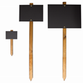 Image of Chalkboard Stakes
