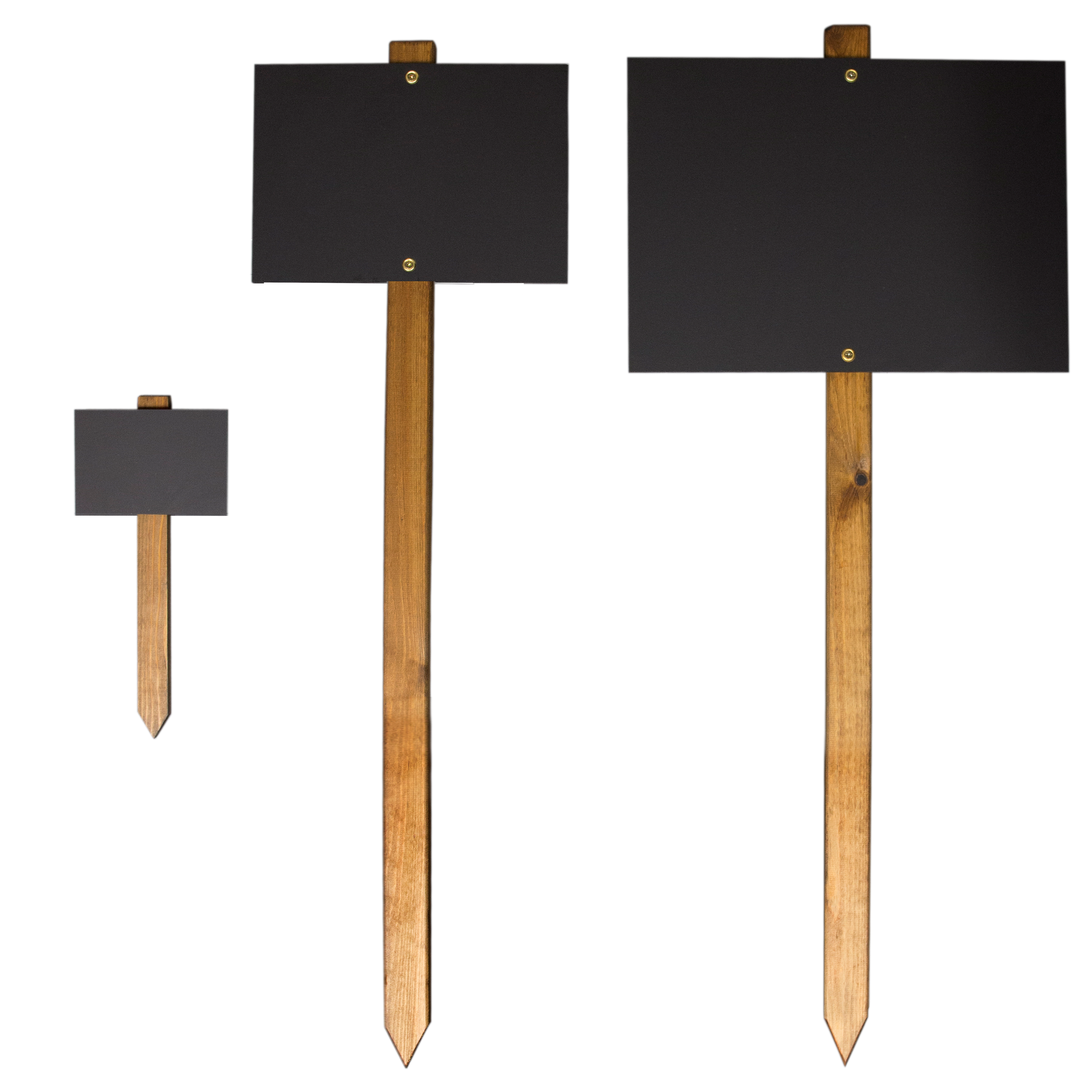 ... Image Of Chalkboard Stakes ...