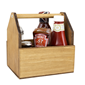 Image of Rustic Condiment Holder