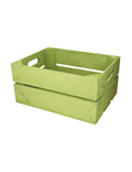 Image of Small Rustic Planter Crates