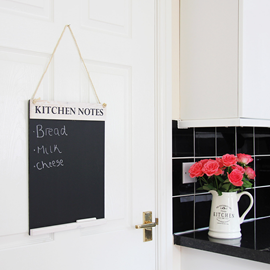 Image of Kitchen Notes Chalkboards