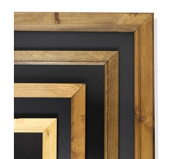 Image of Wall Mounted Chalkboards