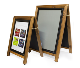 Image of Poster Holders