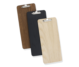 Image of Wooden Clipboards