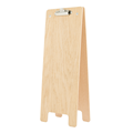 Image of Wine List Fixed Clipboard A-Frame