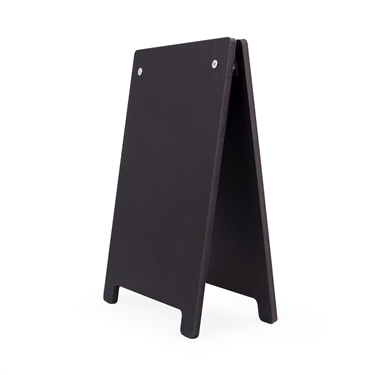 Image of Table Top A-Frame Chalkboards