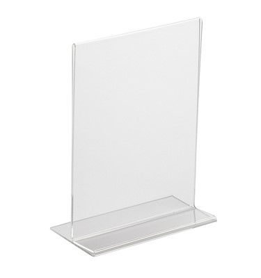 Image of Perspex Straight Talker