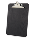 Image of Premium Wooden Clipboards (Chalkboard Finish)