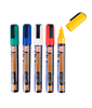 Image of Assorted Thin (Pack of 5) Liquid Chalk Pens