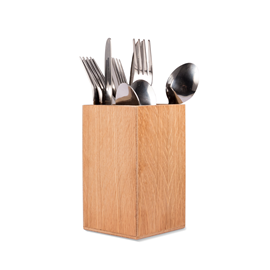 Image of Cutlery Cube