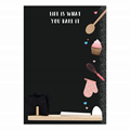 Image of Bake It - Small Memo Chalkboard