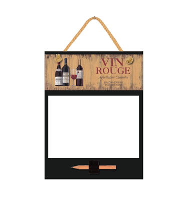 Image of Vin Rouge - Scribblers