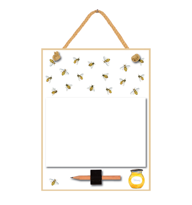 Image of Honey Bees - Scribblers