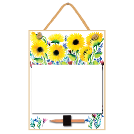 Image of Sunflowers - Scribblers