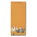Image of Chickens - Cork Pinboards
