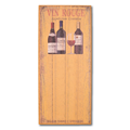 Image of Vin Rouge - Cork Pinboards