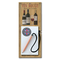 Image of Vin Rouge - Magnetic Notepads