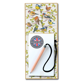 Image of Birds Emma Ball - Magnetic Notepads