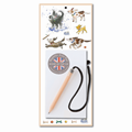 Image of Happy Dogs - Magnetic Notepads