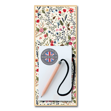 Image of Little Flowers - Magnetic Notepads