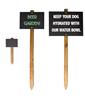 Image of Garden Stakes