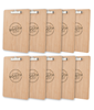 Image of Laser Engraved Clipboards - Natural (Pack of 10)