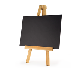 Image of A2 Floor Standing Easel
