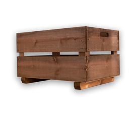 Image of Log Crates
