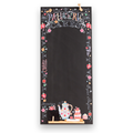 Image of Patisserie Print - Tall Thin Kitchen Chalkboard