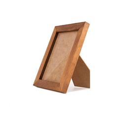 Image of A6 Wooden Poster/Picture Frame